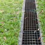 Installing Drainage In My Garden