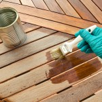 Protecting Wooden Garden Furniture: Varnish or Paint?