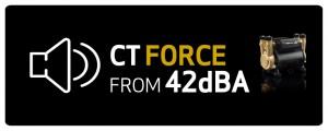 CT Force dBA
