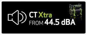 CT Xtra dBA