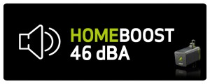Homeboost dba