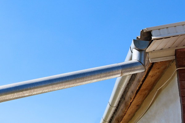 Prepare Your Guttering For Winter