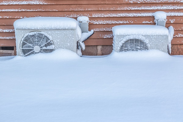 Prepare Your Home For Winter With Our Checklist