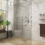 The pros and cons of a wetroom