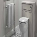 The best way to heat your bathroom: Underfloor Heating or Radiators