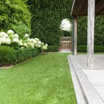 The Artificial Lawn vs Live Lawn