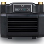 Salamander Eve Shower Pump provides the ultimate shower experience.
