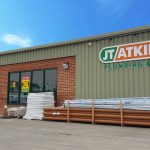 JT Atkinson Stockton Expansion