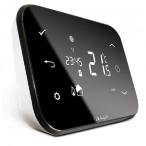 Salus i500 Smart Thermostat from J T Atkinson website