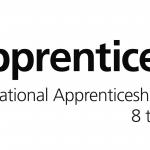 National Apprenticeship Week: 8-14 February 2021
